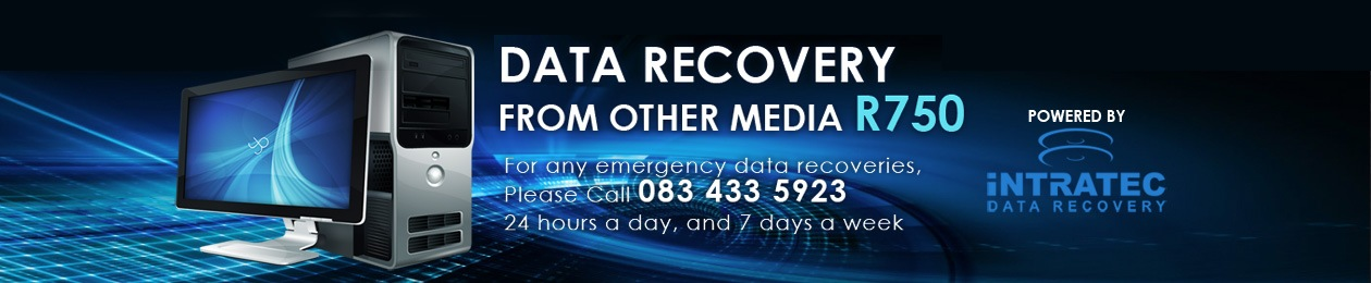 Data Recovery Slide 2