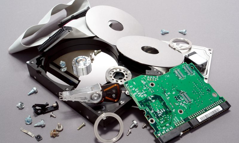 data recovery prices cape town