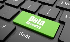 data recovery options
