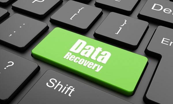 data recovery options for fat and ntfs drives