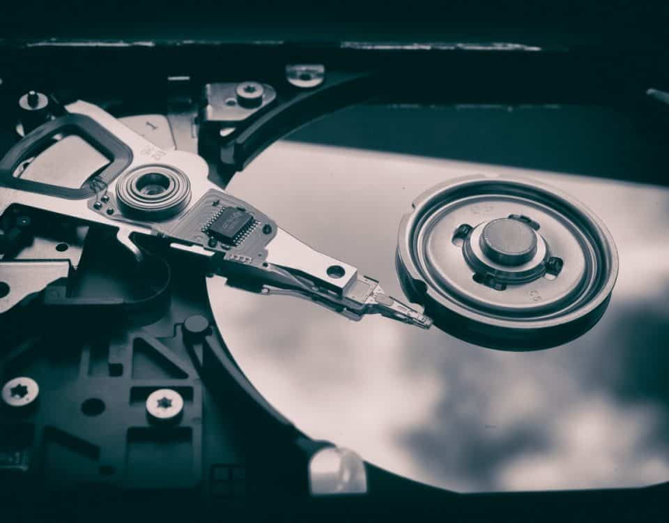 Data Recovery for Professional Photographers
