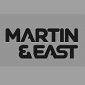 Martin East BW min